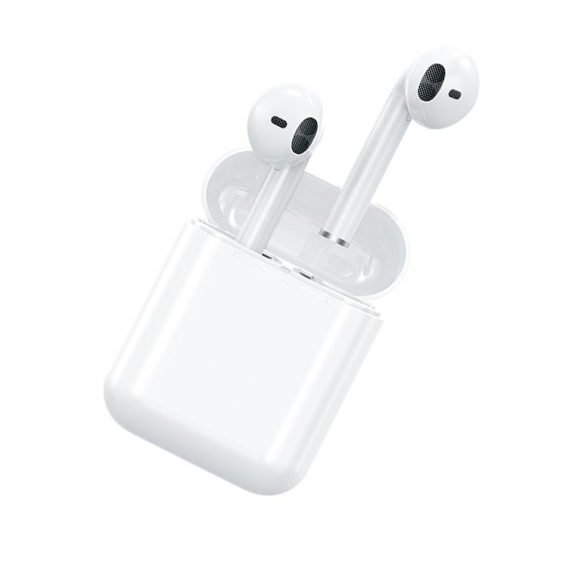 真无线蓝牙耳机双耳运动跑步隐形单耳入耳挂耳式安卓通用适用苹果iphone华为oppo小米女生款可爱无限超长待机
